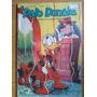 Revista Pato Donald #649 - Marzo 1957