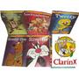 Coleccion De Oro Clarin Looney Tunes Usados Lote O Unidad