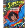 Libreriaweb Revista Superman El Hombre De Acero Nro 5