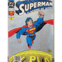 Libreriaweb Revista Superman El Hombre De Acero Nro 1