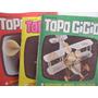 Libreriaweb Lote De 3 Revistas De La Revista De Topo Gigio