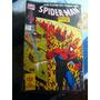 Spider-man Nro 3 Marvel Comic Historiet El Hombre Araña 1995