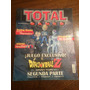 Revista Total Games Número 2 Dragon Ball Z, Meteoro, Etc