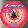 Mandalas Chakras Para Pintar Ed.guadal / Zona Devoto