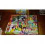 Revistas Genios 53 54 56 57 108 Genios Del Cole 3