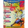 La Nueva Serie Dragon Ball Z Año 2 Nro 18