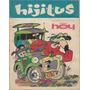 Revista / Hijitus Diario Hoy / Año 1970 /