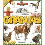 Libro Observa El Mundo ¡100 Ventanas! Granjas / Zona Devoto
