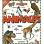 Libro Observa El Mundo ¡100 Ventanas! Animales / Zona Devoto