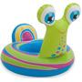 Flotador Salvavidas Para Niños Bebes Inflable Caracol