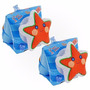 Bracitos Brazaletes Inflables Intex,mod Star O Pool School