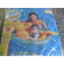 Bestway Baby Boat Bote Inflable Para Bebés