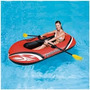 Bote Inflable 196x114cm C/remos E Inflador Bestway Art 61062