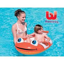 Bestway Bote Inflable 102x69 Cm Xml 34089