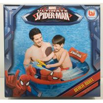 Bote Spider Man Con Volante 112x71 Xml 98009