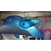 Delfin Inflable Mediano