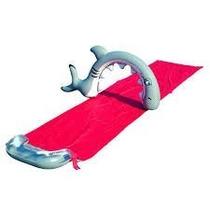 Deslizador Agua Shark Bite Water Silde 52163 Bestway