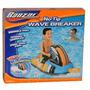 Juego Acuatico Para Pileta Moto De Agua Inflable Antivuelco