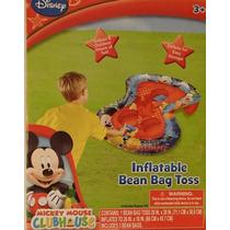Juegos Inflables Mickey, Spiderman, Princesas