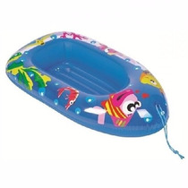 Flotador Botes Motos Colchonetas Para Bebes Ninos Y Adultos