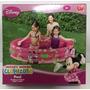Pileta Disney Minnie 3 Tubos 102x25 Cm