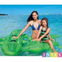 Cocodrilo Inflable Intex
