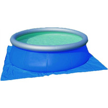 Alfombra Base Tapiz Piso Pileta Inflable Intex Y Bestway