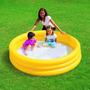 Pileta Inflable 183 X 33 Cm Bestway Nenes Niños Chicos Bebes