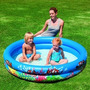 Pileta Inflable 2 Anillos 150cm X 25cm Nemo Best Way