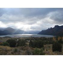 Lote Lago Meliquina - Vista Al Lago - 1748 Mts