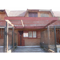 Alquilo Duplex Ideal 2 Parejas 100mts Centro Y 200 Mar