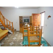 Alquiler Duplex En 85 Y 3 Mar Del Tuyu