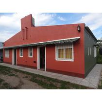Duplex Mirasol- Alquiler Al Turismo-chascomús