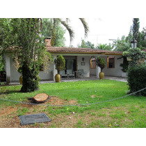 Alquilo Casa En Carmelo-uruguay