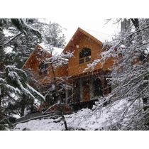 Cabaña San Martin De Los Andes Chimehuin 190