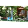 Cabaña En Tigre, Para 2 Personas Arroyo Dorado -her Place-