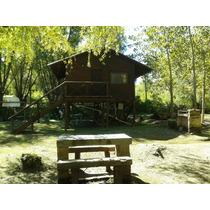 Alquiler Temporario Tigre Cabaña Casa Delta
