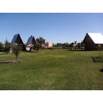 Cabañas En Gualeguaychu- Pueblo Belgrano-