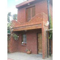 Casa Pta Mogotes Para8/10 $ 450xdia.a 10 Cuadras Playa!