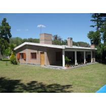 Dueña Alquila Casa Con Pileta En Villa Giardino -excelente-