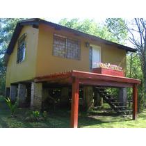 Alquilo Casa En El Delta Del Tigre - Arroyo Antequera