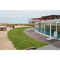 Alquiler Monoambiente Mar De Las Pampas Linda Bay Fte Al Mar