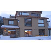 Depto En Cerro Catedral, Bariloche Para Hasta 6 Personas