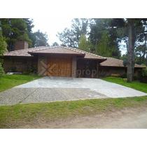 Alquilo Casa En Pinamar (zona Golf / Dueño Directo)