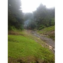 Espectacular Campo En Reserva. Nacional Protegida
