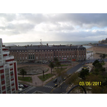 Alquiler Dpto. Mar Del Plata, P/3 Personas