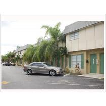 #98 Miami / Plantation / Florida / Dto 2 Ambientes