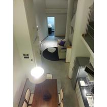 Alquiler Temporario Loft Lujo 6/p Hospital Italiano Almagro