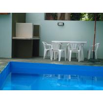 Casa Con Pileta Mar Del Plata , Por Dia , Semana. 2015