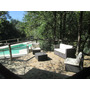 Casa Sierras Cordoba Pileta Caballos Parque 3200m2 -12pers